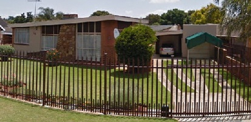 New House in Kempton Park